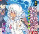 Shinyaku Toaru Majutsu no Index Light Novel Volume 15