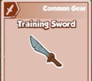 Training Sword