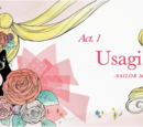 Act 1. Usagi, Sailor Moon