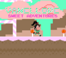 Vanellope Sweet Adventures