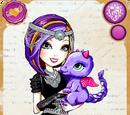 Poppy O'Hair/Dragon Games Diary