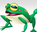 Żabek