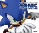 Sonic the Hedgehog - Original Soundtrack.jpg