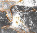 2081 Atlantic hurricane season