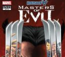 House of M: Masters of Evil Vol 1 2/Images
