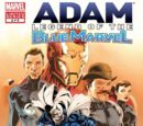 Adam: Legend of the Blue Marvel Vol 1 2
