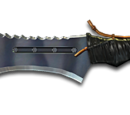 Taser Knife