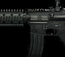 M4A1/CSO2