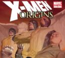 X-Men Origins: Beast Vol 1 1