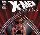 X-Men Origins: Wolverine Vol 1 1
