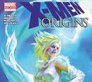 X-Men Origins: Emma Frost Vol 1 1