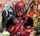 X-Men Origins: Deadpool Vol 1 1