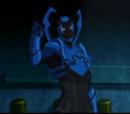 Jaime Reyes(Blue Beetle) (New 52)