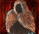 Elite Mammoth Cloak