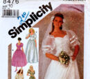 Simplicity 8476