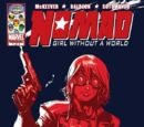Nomad: Girl Without a World Vol 1 1/Images