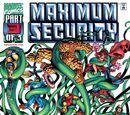 Maximum Security Vol 1 3