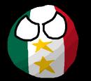 Coahuila y Tejasball