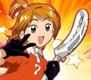 Nagisa Misumi / Cure Black