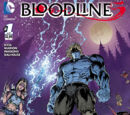 Bloodlines Vol 1 1