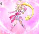 Mana Aida / Cure Heart
