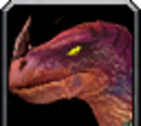 Icon: Raptor