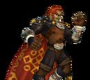 Ganondorf (ScrewAttack)