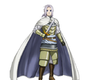 Infobox personnage