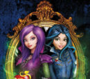 Descendants: Wicked World/Gallery