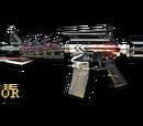 M4A1-S Predator