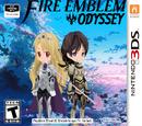 Fire Emblem Odyssey
