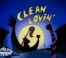 Amor a la limpieza