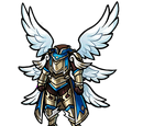 Archangel Garb (Gear)