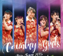 Country Girls DVD Covers