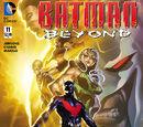 Batman Beyond Vol 5 11