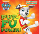 Pup-Fu Power!