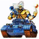 Bonebreaker (Earth-30847) from The Punisher (1993 video game) 001.jpg