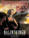 Portada de Audio Book de Archangel's Kiss.jpg