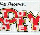 Comic Credits