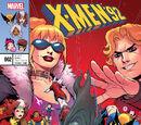 X-Men '92 Vol 2 2