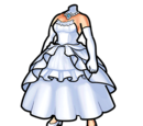 Bride's Dress (Gear)