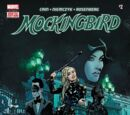 Mockingbird Vol 1 2