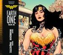 Wonder Woman: Earth One Vol 1 1