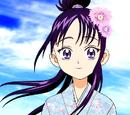 Mai Mishou / Cure Egret / Cure Windy