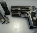 Pistolet cinétique L-86