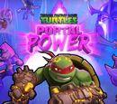 TMNT: Portal Power