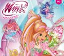 Issue 145: Winx Fairy Blog