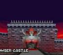 Bowser Castle (DS)