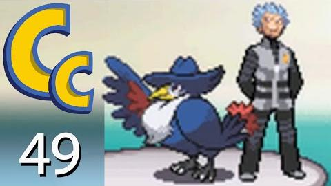 Pokémon Platinum - Episode 49: Head Honchkrow