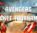 MrBlonde267/Avengers Civil War Bracket Tournament